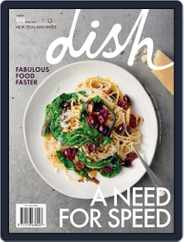 Dish (Digital) Subscription April 1st, 2020 Issue