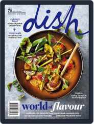 Dish (Digital) Subscription June 1st, 2018 Issue