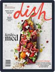 Dish (Digital) Subscription April 1st, 2018 Issue