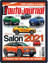 L'auto-journal (Digital) Subscription July 2nd, 2020 Issue