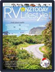 RV Travel Lifestyle (Digital) Subscription January 1st, 2020 Issue