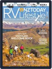 RV Travel Lifestyle (Digital) Subscription November 1st, 2019 Issue