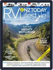 RV Travel Lifestyle (Digital) Subscription September 1st, 2019 Issue