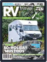 RV Travel Lifestyle (Digital) Subscription January 1st, 2019 Issue
