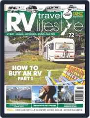 RV Travel Lifestyle (Digital) Subscription September 1st, 2018 Issue