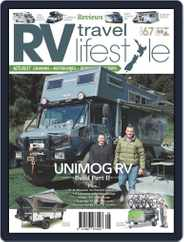 RV Travel Lifestyle (Digital) Subscription November 1st, 2017 Issue