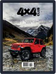 Club 4x4 (Digital) Subscription September 1st, 2018 Issue