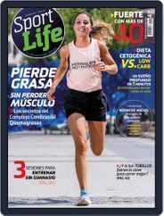 Sport Life (Digital) Subscription October 1st, 2019 Issue