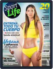 Sport Life (Digital) Subscription July 1st, 2019 Issue