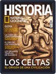 Historia Ng (Digital) Subscription May 1st, 2020 Issue