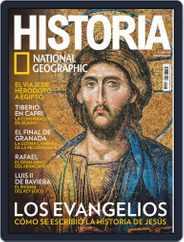 Historia Ng (Digital) Subscription April 1st, 2020 Issue