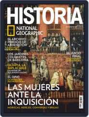 Historia Ng (Digital) Subscription January 1st, 2020 Issue