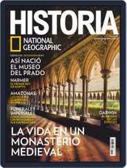 Historia Ng (Digital) Subscription November 1st, 2019 Issue