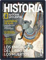 Historia Ng (Digital) Subscription August 1st, 2019 Issue