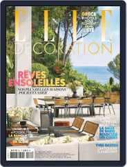 Elle Décoration France (Digital) Subscription June 1st, 2020 Issue