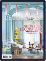 Elle Décoration France (Digital) Subscription November 1st, 2019 Issue