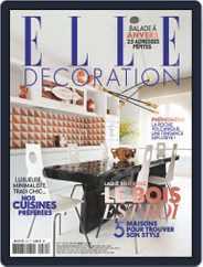 Elle Décoration France (Digital) Subscription October 1st, 2019 Issue