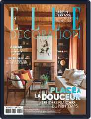Elle Décoration France (Digital) Subscription March 27th, 2019 Issue