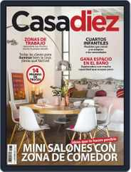Casa Diez (Digital) Subscription September 1st, 2019 Issue