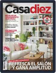 Casa Diez (Digital) Subscription June 1st, 2019 Issue
