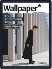Wallpaper (Digital) Subscription December 1st, 2019 Issue