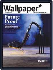 Wallpaper (Digital) Subscription November 1st, 2019 Issue