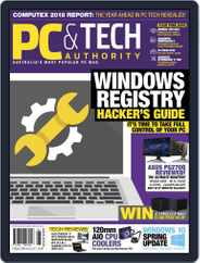 PC & Tech Authority (Digital) Subscription August 1st, 2018 Issue