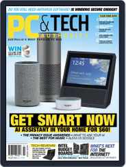 PC & Tech Authority (Digital) Subscription July 1st, 2018 Issue