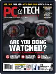 PC & Tech Authority (Digital) Subscription May 1st, 2018 Issue