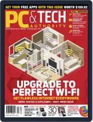 PC & Tech Authority (Digital) Subscription April 1st, 2018 Issue