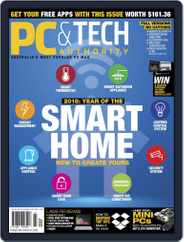 PC & Tech Authority (Digital) Subscription March 1st, 2018 Issue