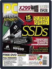 PC & Tech Authority (Digital) Subscription September 1st, 2017 Issue