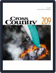 Cross Country (Digital) Subscription May 1st, 2020 Issue