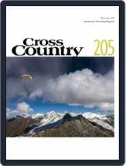 Cross Country (Digital) Subscription November 1st, 2019 Issue