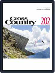 Cross Country (Digital) Subscription August 1st, 2019 Issue