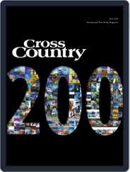 Cross Country (Digital) Subscription June 1st, 2019 Issue