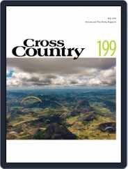 Cross Country (Digital) Subscription May 1st, 2019 Issue
