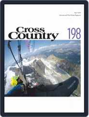Cross Country (Digital) Subscription April 1st, 2019 Issue