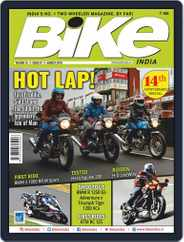 BIKE India (Digital) Subscription August 1st, 2019 Issue