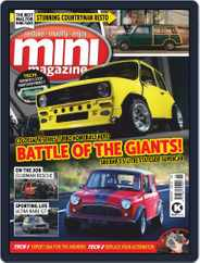 Mini (Digital) Subscription July 1st, 2020 Issue