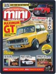 Mini (Digital) Subscription May 1st, 2020 Issue