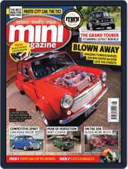 Mini (Digital) Subscription August 1st, 2019 Issue