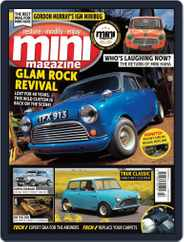 Mini (Digital) Subscription July 1st, 2019 Issue