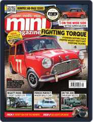 Mini (Digital) Subscription June 2nd, 2019 Issue
