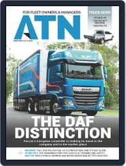 Australasian Transport News (ATN) (Digital) Subscription March 1st, 2020 Issue