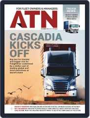 Australasian Transport News (ATN) (Digital) Subscription December 1st, 2019 Issue