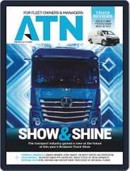 Australasian Transport News (ATN) (Digital) Subscription June 1st, 2019 Issue