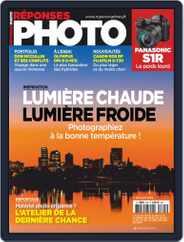 Réponses Photo (Digital) Subscription April 1st, 2019 Issue