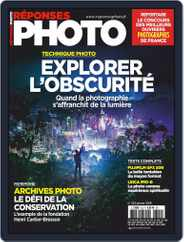 Réponses Photo (Digital) Subscription January 1st, 2019 Issue