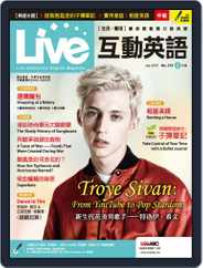 Live 互動英語 (Digital) Subscription June 24th, 2019 Issue